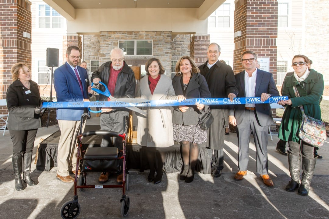 The Boulevard of Wentzville Grand Opening & Ribbon Cutting
