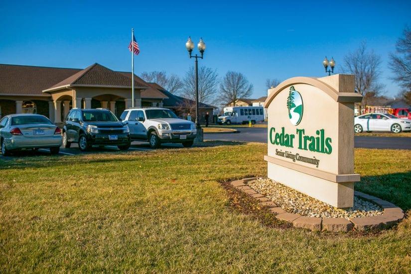 Cedar Trails Senior Living